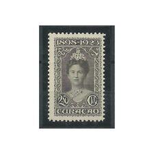 Curacao 80A  Jubileum 1923 MNH/postfris CV 250 € certificaat