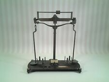 """Antique """"Henry Troemner"""" # 6602 - Balance/Apothecary Scale"""
