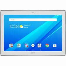 LENOVO Tab4 10 Plus Tablet mit 10.1 Zoll 64GB 4GB RAM LTE Android Nougat NEU OVP