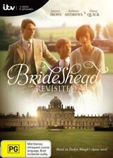 Brideshead Revisited (DVD, 2014, 4-Disc Set)