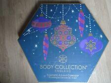 Body Collection Hexagon Advent Calendar 2020 Cosmetics Make Up Beauty