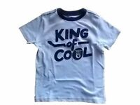 NWT Boy's Gymboree Island Hopper King lion shirt ~ 18-24 months 3T FREE SHIPPING