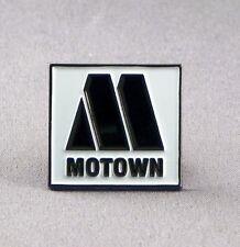 Metal Enamel Pin Badge Brooch Motown Music Funk Disco Dance Songs Records