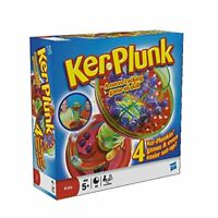 Kerplunk Game by Hasbro - Ker-Plunk Marble Tower Family Kids Board Game Genuine