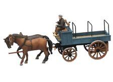 OVP NEU Fertigmodell Artitec 387.285-1:87: Planwagen
