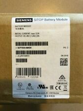 Siemens SITOP Power Battery Module