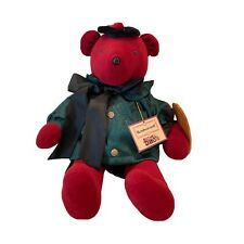 North America Bear Co. V.I.B  Rembrandt 3040 Honorably Retired