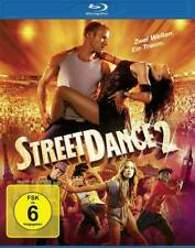 Street Dance 2 - Blu-ray