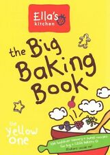 Ella's Kitchen The Big Baking Book  9780600628750 NEW