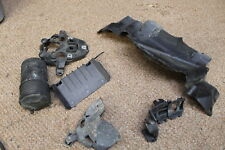 2010 Bmw F650gs Oem Parts lot misc covers TWIN #W2