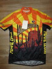 Arizona Cycling Pearl Izumi Jersey XL mens Adult NEW