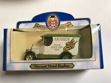 Oxford Diecast Replica Limited Edition Military Van Arnhem Model MIL005