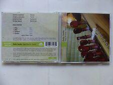 CD ALBUM Inde du Nord Partho Sarithy Raga Bhairav Sarod OCORA C 560190