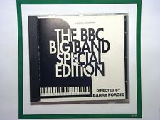 Radio Big Band - Special Edition (CD 1995) Mint
