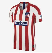 Authentic Nike Atletico De Madrid Player Issue Short Sleeve 2019/20