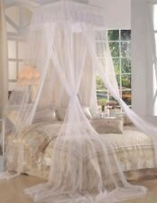 Victorian Trading Co Mombasa Net Bed Canopy