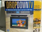 """Best Rv Tvs - Audiovox 9"""" Drop Down TV LCD With DVD Review"""