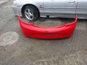 2013 VAUXHALL INSIGNIA ENERGY 2.0 CDTI ECOFLEX S/S REAR BUMPER IN POWER RED