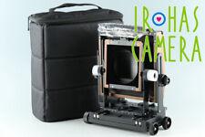 *New* Chamonix 045 Hs-1 4x5 Large Format Film Camera