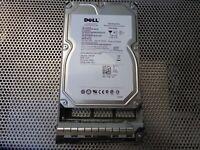 0CP464 Dell 1TB 7.2K RPM 3Gb//s 3.5 SAS HD