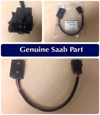 GENUINE SAAB 9-3 1998-2002 - ACC HEATER CONTROL UNIT - BRAND NEW - 5045158