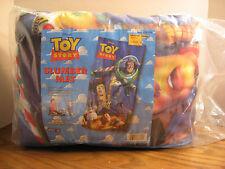 """Disney Rare Original Toy Story's Nap Slumber Mat 47"""" x 24"""" - 1996"""