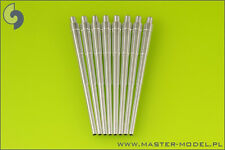 1/200 MASTER MODEL SM200006 MAIN ARMAMENT for BISMARCK for TRUMPETER Kit PROMOTE