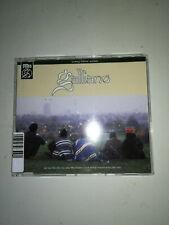 CD Maxi Galliano, long time gone