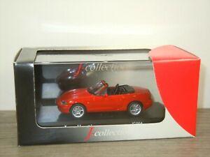 Mazda MX-5 1.8 - J-Collection JC004 1:43 in Box *47008