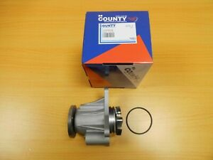LAND ROVER DISCOVERY 3/4 , RANGE ROVER SPORT 2.7 TDV6 WATER PUMP LR009324