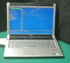 Dell XPS M1530 Laptop Core 2 Duo @ 1.66GHz 2GB Ram NO OS/HD for Parts Repair