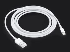 OEM original Apple iPhone USB Cable 6FT Charger 11 XS Max X 8 7 6S 7 plus ipad