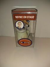 "NSYNC Lance Bass Plush Teddy Bear Collectible Limited Edition ""Rare Bear"""