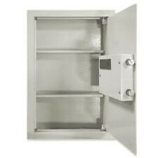Hollon Safe Wall Safe Electronic Lock with Key Override WSE-2114