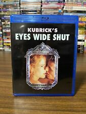 New listing Eyes Wide Shut Special Edition Blu ray Disc