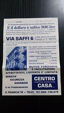 FC032_VOLANTINO VENDITA APPARTAMENTI PREZZI_1976_TORINO_LA STAMPA_LIRE