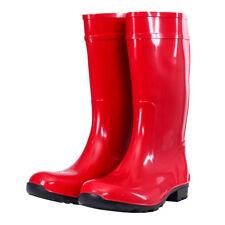 Lemigo Ilse Damen Gummistiefel Regenstiefel Schuhe Regen Farbauswahl