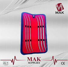 MAK Uterine Dilators Hank Set of 6 (9/10 to 19/20) Fine Quality Instruments