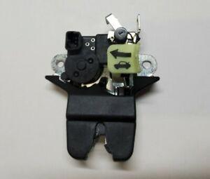 Hyundai Azera 2012-2017 OEM Rear Trunk Lock Actuator Motor Latch Release