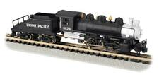 "Bachmann 50561 N USRA 0-6-0 w/Tender ""Union Pacific"" #4425"