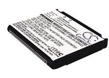 Li-ion Battery for Samsung SGH-i908e Omnia SGH-i900 SGH-i900 Omnia AB653850CU