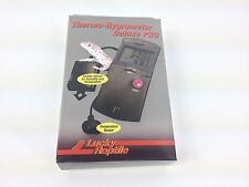 Lucky Reptile Thermo Hygrometer Deluxe Pro