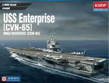 14400 1/600 ACADEMY USS ENTERPRISE CVN-65  NEUHEIT JULI 2019