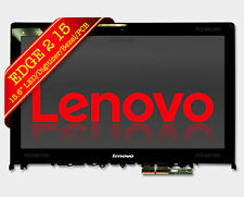 "80QF0004US 80QF LENOVO EDGE 2-1580 15.6"" TOUCH LCD SCREEN DIGITIZER FRAME FAST!!"