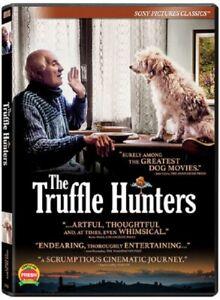 The Truffle Hunters New DVD