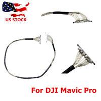 PTZ Camera Signal Line Transmission Line Cable For DJI Mavic Pro OEM