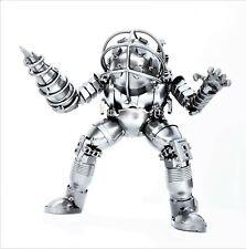 Bio Shock : Big Daddy Arm Up Figure / Model Metal Art Productions Sculpture