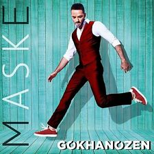 GÖKHAN ÖZEN - MASKE - CD NEU ALBEN 2015