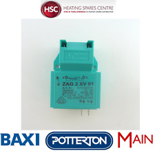 POTTERTON PROMAX 24HE+A 28HE+A 33HE+A SPARK GENERATOR/IGNITOR 5114766