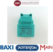 Potterton Promax 12HEA 15HEA 18HEA 24HEA sistema GENERATORE DI SCINTILLE/Accenditore 5114766